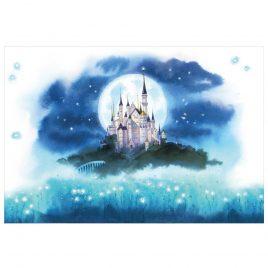 Открытка «Замок»